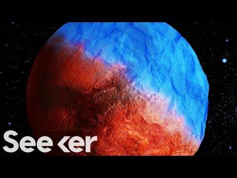What Proof Do We Have That Water Once Flowed on Mars?