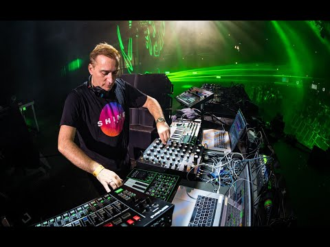 Paul van Dyk | Tomorrowland Belgium 2019