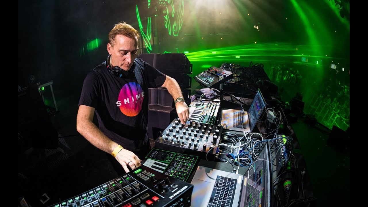 Paul van Dyk - Live @ Tomorrowland Belgium 2019 Shine (Freedom Stage)