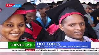 Michelle Obama\'s documentary, Dedan Kimathi online graduation, Akothee on social media | Hot Topics