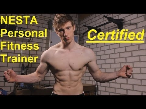 NESTA Certified Personal Trainer Course: A Cheap, Useful And ...