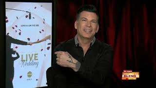 Making Wedding Dreams Come True With David Tutera