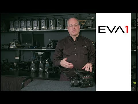 Overview | Panasonic EVA-1 3.0 Firmware