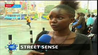 YouthCafe: HIV Infection Among Youth, Street Sense