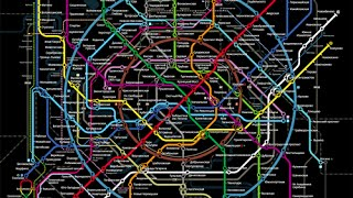 Московское метро планы на будущее 2015-2020 годы