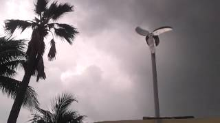 preview picture of video 'wind turbine darbhanga by keshav raj'