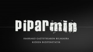 preview picture of video 'PIPARMIN Dokumentala [HD]'