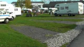 preview picture of video 'Stellplatz Wismar'