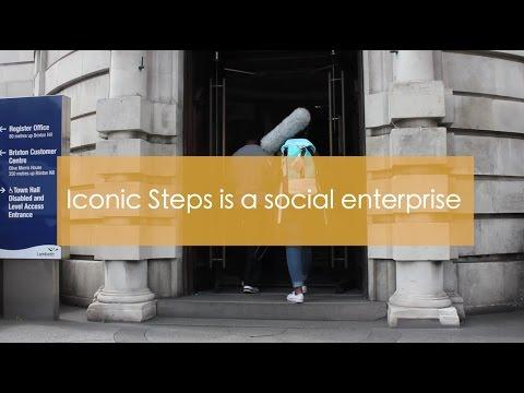 Iconic Steps video 5