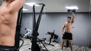 Functional Bodybuilding Workout   Something Different...