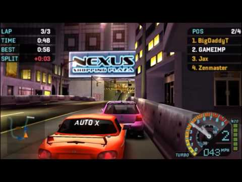 DOWNLOAD GAME NEED FOR SPEED UNDERGROUND RIVALS PPSSPP