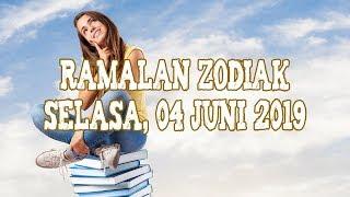 Ramalan Zodiak Selasa, 04 Juni 2019: Aries Akan Ada Sesuatu yang Mengejutkan Hari Ini!