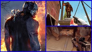 Video Game Easter Eggs #22 (Bigfoot, Dead By Daylight, Star Wars Battlefront 2 & More)