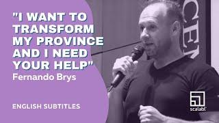 Fernando Brys: