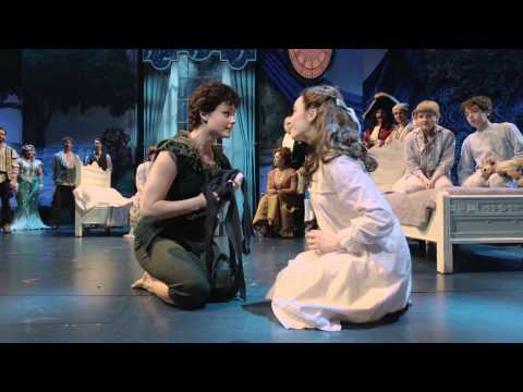 Opening Night on Broadway! | FINDING NEVERLAND - A NEW BROADWAY MUSICAL