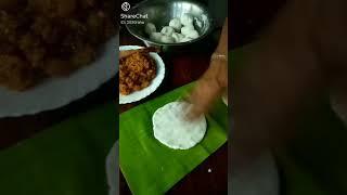 Manisha Madhan cooking samayal Tamil