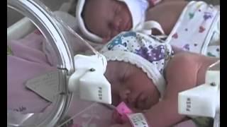 Ласка матери вернула мертвого младенца к жизни. ТБН - Россия