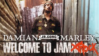 Khaki Suit - Damian Marley