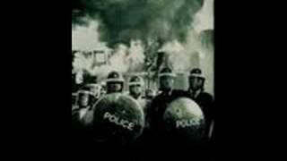 Babyshambles - White Riot
