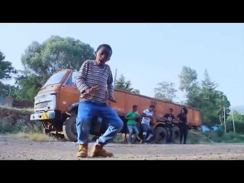 Tunke (DJ 2K) ft Gildo kassa – Dance – New Ethiopian Music 2016 (Official Video)
