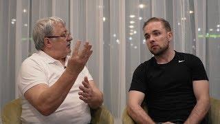 Bites intervija — Roberts Bukarts par čempionāta gaitu