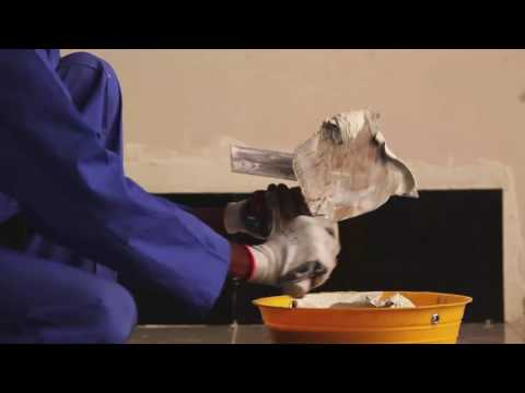 Tile Adhesive - Marboflex