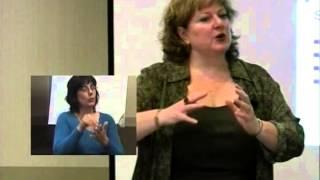 Positive Behavior Support Plans -- Part 1