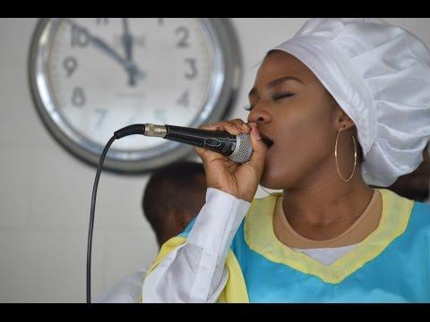 Emi Ni Oluwa, Mase Beru Aiye - Celestial Church Of Christ (CCC) Hymn 701