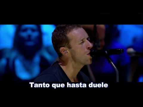 Coldplay - Ink subtitulado (español)