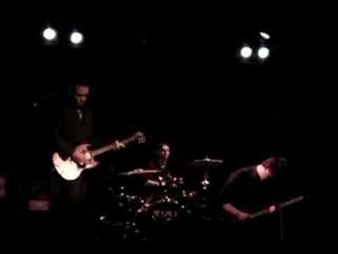 "Thunderbird Motel Playing ""Arcade"" Live"