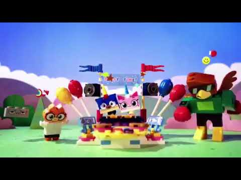 All LEGO Unikitty! Videos