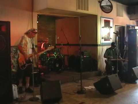 HOODOO UDU Ritzville Blues Festival 2009