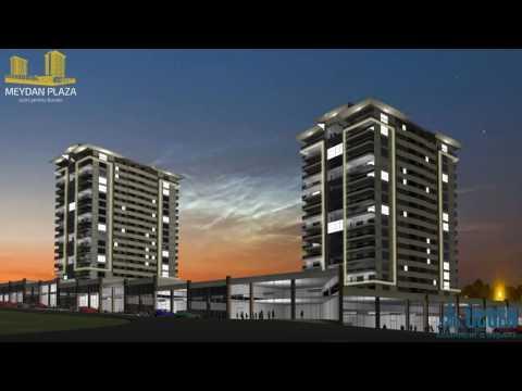 Meydan Plaza Videosu