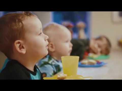 Se filmen om livet som dagplejer i herning Kommune