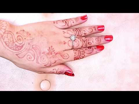 Gel Nails  💓  Nails Unique Design At Home For Young Girls 2019 💝