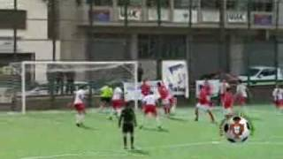 preview picture of video 'FC Casa Benfica - FC Lusitans / FC Santa Coloma - Inter d'Escaldes'
