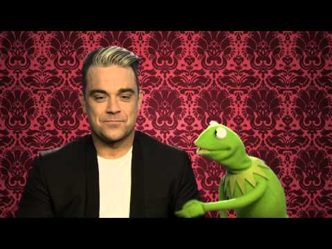 Muppets Most Wanted (Viral Video 'Valentine Greetings')