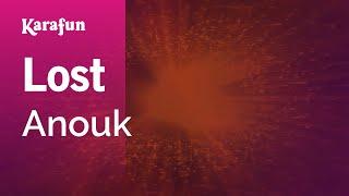 Karaoke Lost - Anouk *