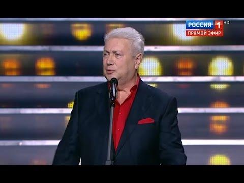 Владимир Винокур - Работник ЖЭКа | Концерт ко Дню сотрудника ОВД от 10.11.16