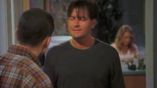 Two and a Half Men - Romance