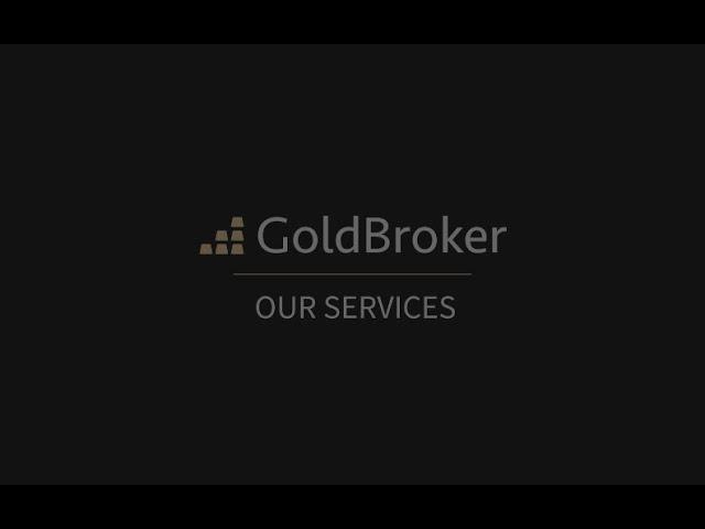 GoldBroker.com - Presentation video