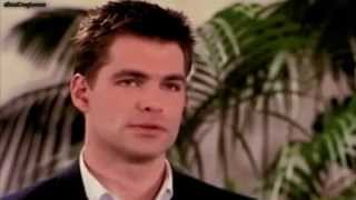 Daniel Cosgrove as Matt in Beverly Hills 90210! (Season 10)