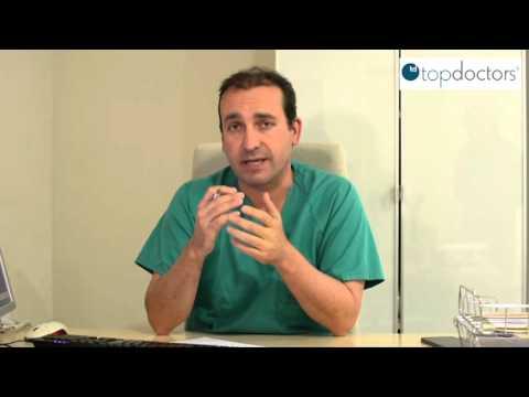 Un medico per il dolore al collo e alla spalla