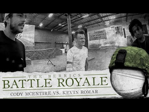 Cody McEntire & Kevin Romar - Battle Royale