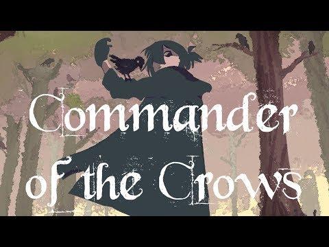 【Vocaloid Original】Commander of the Crows【Avanna】
