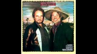 Willie Nelson And Merle Haggard - Its My Lazy Day