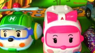 #машинки 🚗 Машинки Cars День рождения Клини #3 мультфильмы для детей мультики про машинки