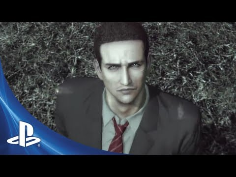 Deadly Premonition Gets Director's Cut Release For PS3