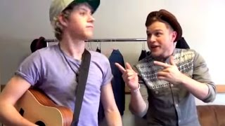 Olly Murs, Olly Murs-My Heart Skips a Beat Acoustic Version