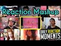 SHINee 샤이니 'I Want You' MV Reaction Mashup